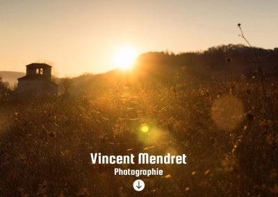 Web Vincent Mendret Photographie